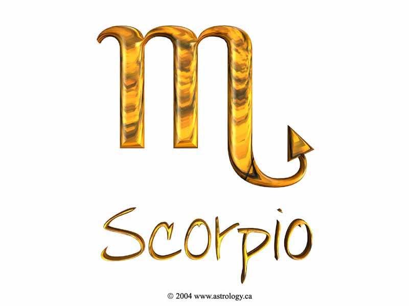 Нее невозможно любовный гороскоп на эту неделю женщина скорпион семье рождались